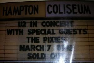 1-zootv-my-1st-u2-show-hampton-va-3-7-92
