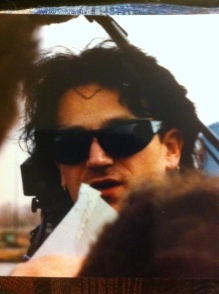Bono 1992