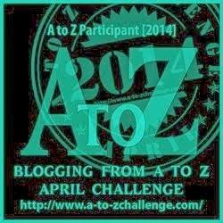 2014 A-Z badge