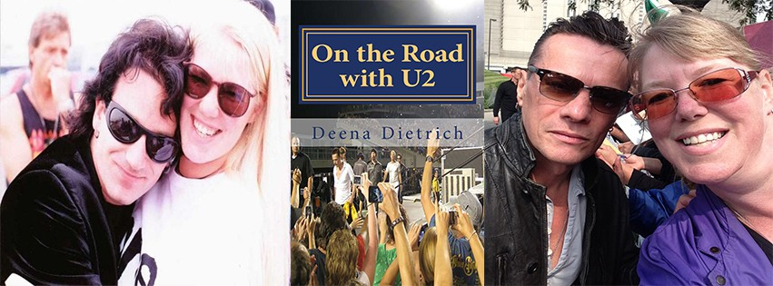 On the Road With U2