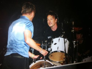 89-bono-plays-the-drums